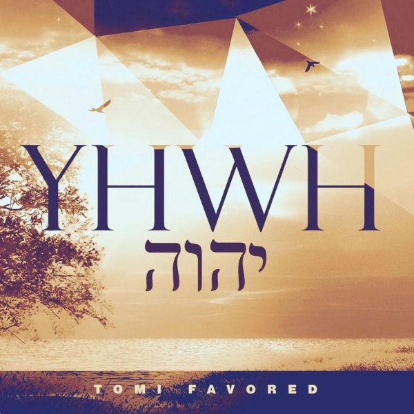Yhwh-TomiFavored